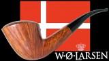 W.O.-Larsen-Pipes